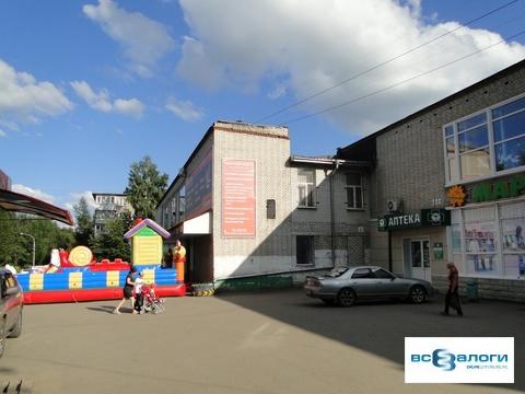 Продажа торгового помещения, Барнаул, Георгия Исакова ул. - Фото 4