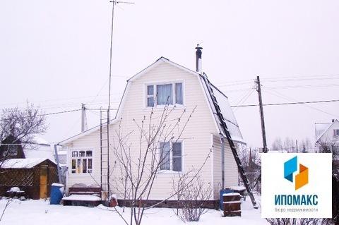 Продается дача в СНТ Гудок Московская прописка - Фото 2