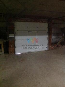 Аренда производственного помещения, Уфа, Ул. Федоровская - Фото 4