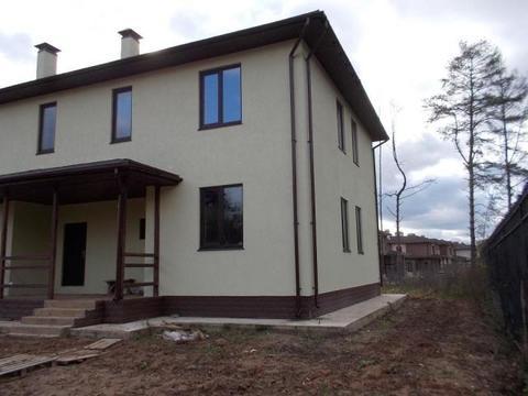 Продается дом 210 кв.м, участок 7 сот. , Волоколамское ш, 10 км. от . - Фото 2