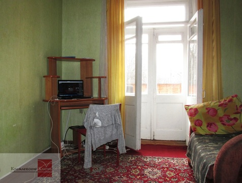 Комната 12.1 м2 в 3-к квартире, 2/4 эт, ул. Дмитрия Ульянова, 12к1 - Фото 2