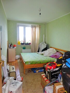 Сдам 2 кв. в г.Серпухов р-н Ивановские дворики - Фото 4
