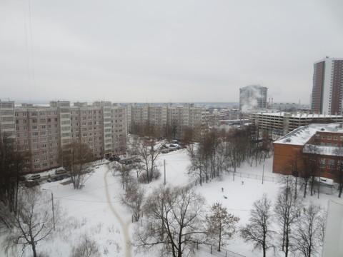 Сдам 2 к. квартиру в центре Серпухова, Борисовское шоссе д. 9 - Фото 1