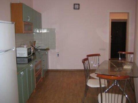 1 комнатная квартира-студия в новострое на первой линии домов до м - Фото 2