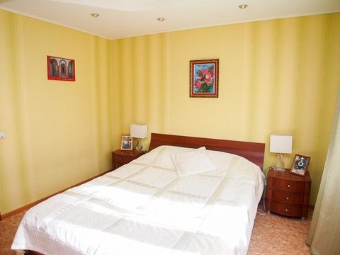 Владимир, Судогодское шоссе, д.15е, 4-комнатная квартира на продажу - Фото 1