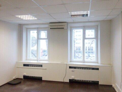 Аренда офиса, общей площадью 22 кв.м. возле м.Преображенская площадь - Фото 3