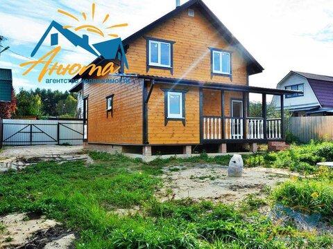 Новый зимний дом в черте Балабаново Боровского района. - Фото 4