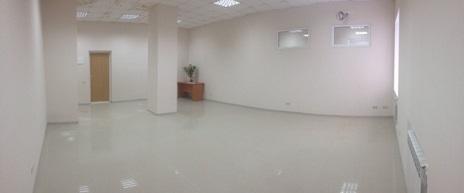 Офисное помещение 50 кв.м. в центре города - Фото 2