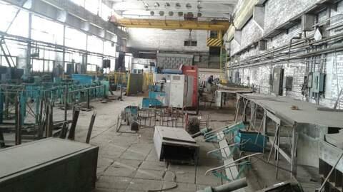 Склад-производство, СВАО. 2000 м2 - Фото 3
