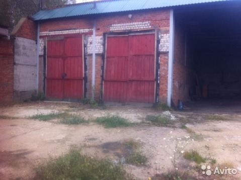 Производственное помещение, 42,5 - Фото 1