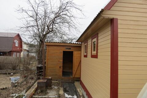 Дача, Летняя кухня, Теплицы, СНТ Солнечный - Фото 5