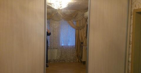 Сдам 2-к квартиру, 2 этажа, 60м2 1\2эт. Ул. Репина (Москольцо). Первый - Фото 3