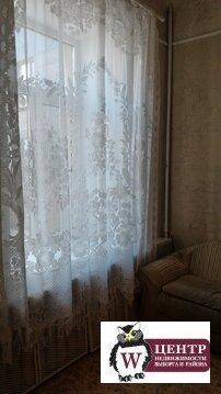 Смежные комнаты в коммуналке со своим су и ванной с общ. пл. 36 кв. м. - Фото 4
