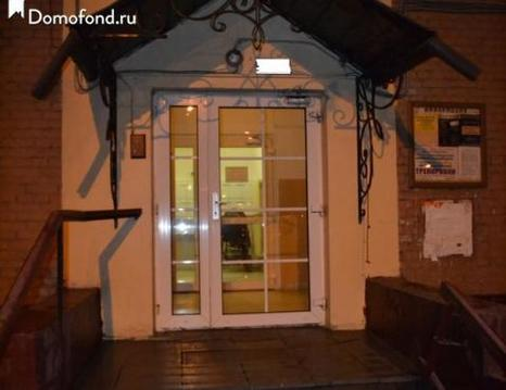 Комната в двухкомнатной квартире на Фрунзенской набережной - Фото 4