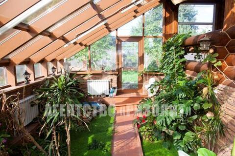 Сдается великолепный деревянный дом на длительный срок, в доме две спа - Фото 3