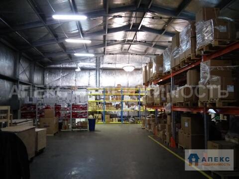 Продажа помещения пл. 624 м2 под склад, производство, , офис и склад . - Фото 1