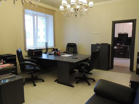 Сдам офисное помещение 100 кв.м в городе Мытищи - Фото 1