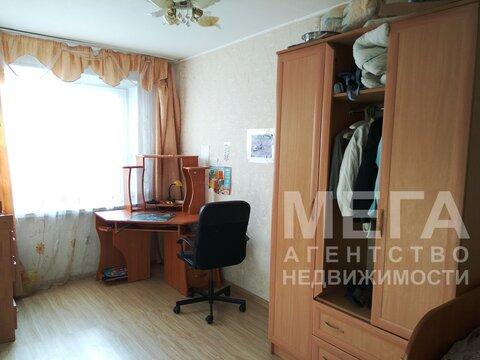 4-кк, Комсомольский проспект, 1/5 этаж 78 кв.м. - Фото 5