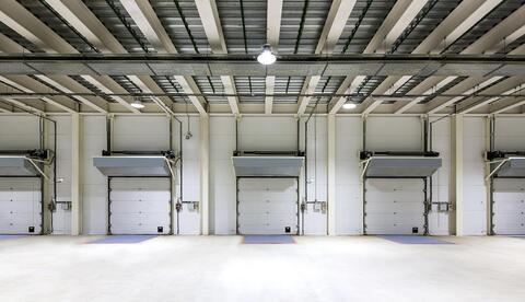 Складское помещение 7600 кв.м - Фото 2