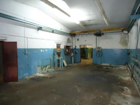 200 кв.м с отоплением на длительный срок под производство, склад и т.д - Фото 5