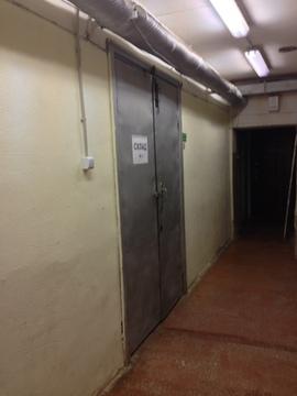 Сдам 23 кв.м. в сухом подвале - Фото 3