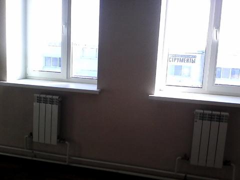Помещение на втором этаже 19 кв.м с отделкой. Проведен интернет. - Фото 4
