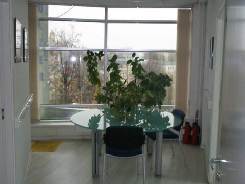 Аренда офиса в Москве, Кропоткинская, 477 кв.м, класс B+. м. . - Фото 4