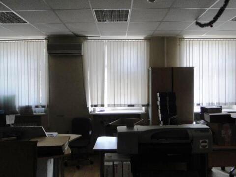 Офис 212 м2 на Северо-Западе Москвы, Силикатный пр-д 34с1 - Фото 4