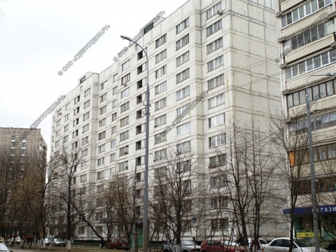 Продажа квартиры, м. Электрозаводская, Ул. Боровая - Фото 1