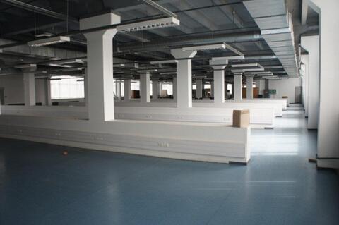 Производственно-складское помещение 891 м. на Дмитровском ш. 87 - Фото 4