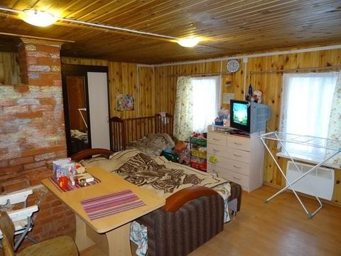 Жилой дом, п. Исток, черта Екатеринбурга. - Фото 5