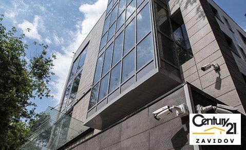 Предлагается к продаже отдельностоящее здание в Пресненском районе ЦАО - Фото 1