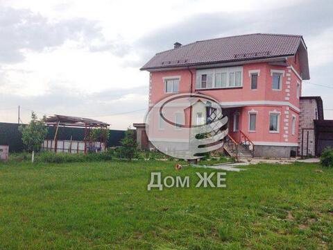 Аренда дома, Щелково, Щелковский район - Фото 1
