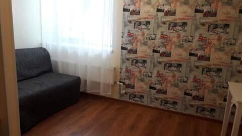 Современная квартира-студия по цене комнаты - Фото 1
