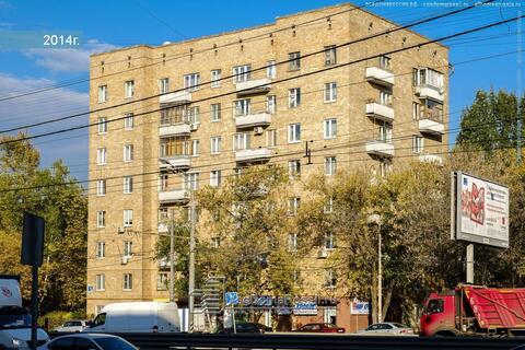 2-х комн. квартира м.Варшавская - Фото 2