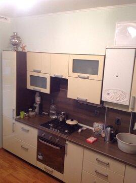 Продается 1-комнатная квартира на 2-м этаже 3-этажного монолитного дом - Фото 1