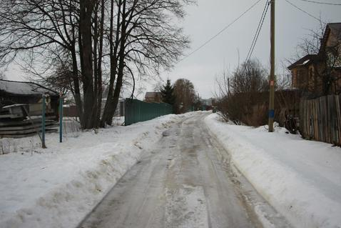 13 соток мкр. Барыбино, д.Ярлыково - Фото 1