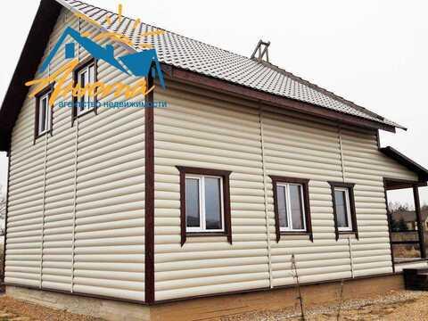 Продается новый готовый дом в городе Балабаново. ИЖС. прописка. - Фото 2
