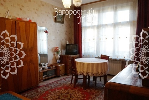 Уютная 1-комнатная квартира в кирпичной сталинке. м. Павелецкая. - Фото 4