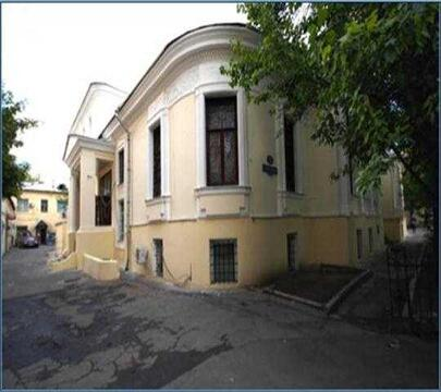 В арбатском переулке продается ансамбль городской усадьбы начала хх . - Фото 1