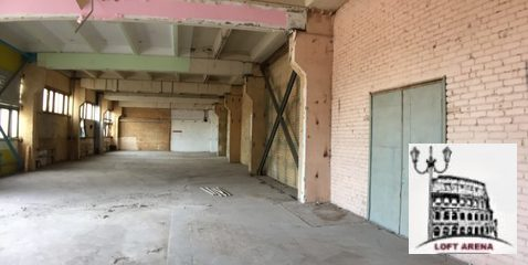Аренда помещения, общей площадью 985,5 кв.м, м.Павелецкая - Фото 5