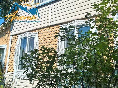 Дачный дом в деревне Митяево Калужской области - Фото 2