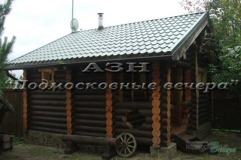 Новорижское ш. 23 км от МКАД, Покровское, Коттедж 360 кв. м - Фото 4