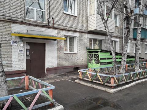 Продам 2-к квартиру, Благовещенск город, улица Чайковского 197 - Фото 1
