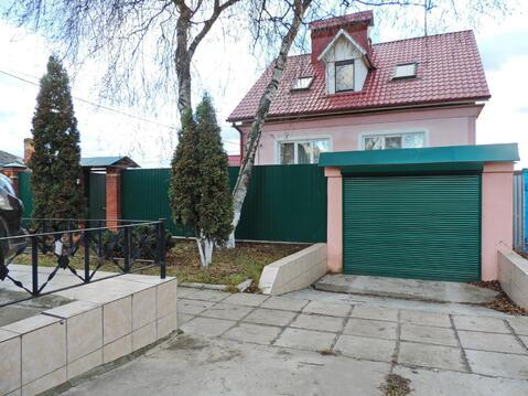 Жилой дом, 265 кв.м, на участке 15 сот, г. Серпухов, р-н Заборья - Фото 5