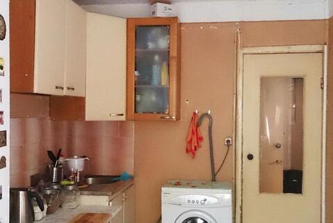 1-комн. квартира 35 кв.м. в хорошем состоянии, 10 минут до метро - Фото 5