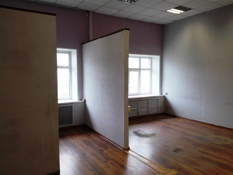 Офис 60 м2 в Тверском районе. - Фото 5