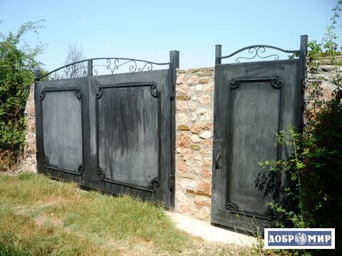 Дача в живописном месте Балаклавы с садом и ландшафтным дизайном - Фото 2