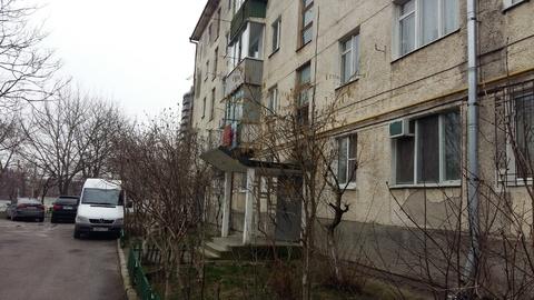 Продам 1-комн.квартиру в районе 40-й Школы, ул.Луначарского - Фото 1