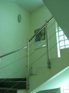 Аренда офиса в Москве, Кропоткинская, 477 кв.м, класс B+. м. . - Фото 2